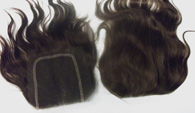 Lace Front Closure